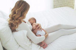 10 NU-uri cu un nou-născut