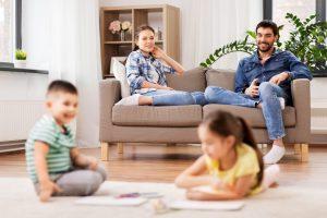 Cât de vitreg poate fi părintele vitreg?