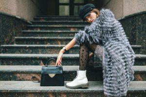 Garderoba unei femei dezvăluie multe despre personalitatea ei