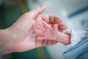 Naşterea prematură: îngrijiri speciale