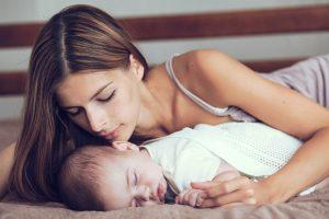 Secretele vieţii sexuale după ce deveniţi părinţi