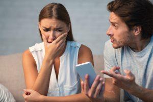 Infidelitatea în relație - de unde începe