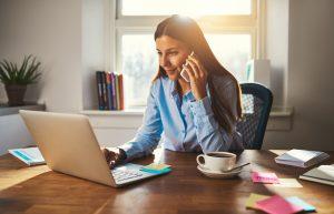 9 sfaturi care te ajute să fii eficient când lucrezi de acasă
