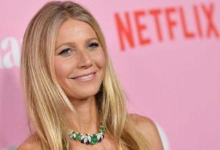 Gwyneth Paltrow, relație neconvențională cu fostul soţ, Chris Martin