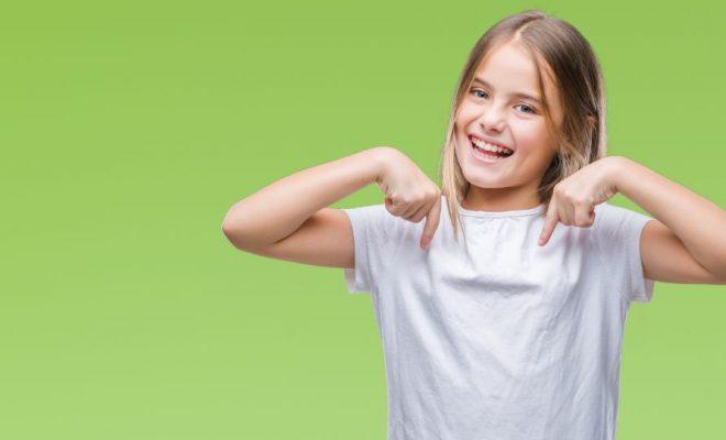Sfaturi pentru a creşte un copil sigur pe el