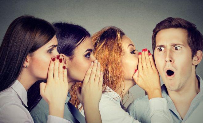 Bârfa - de ce simţim nevoia să vorbim despre alţii în absenţa lor
