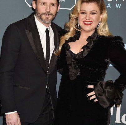 Kelly Clarkson, despre viaţa după divorţ