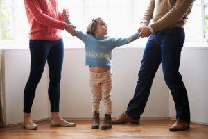 Totul despre divorţ atunci când ai copii minori