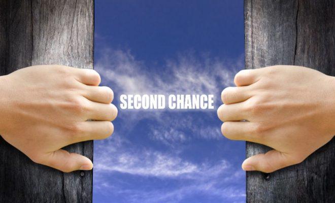 A doua șansă - da sau nu