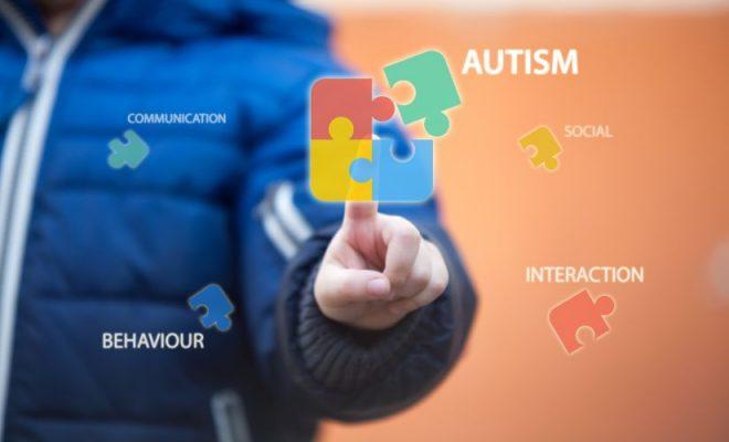 """um recunoşti """"autismul virtual""""."""