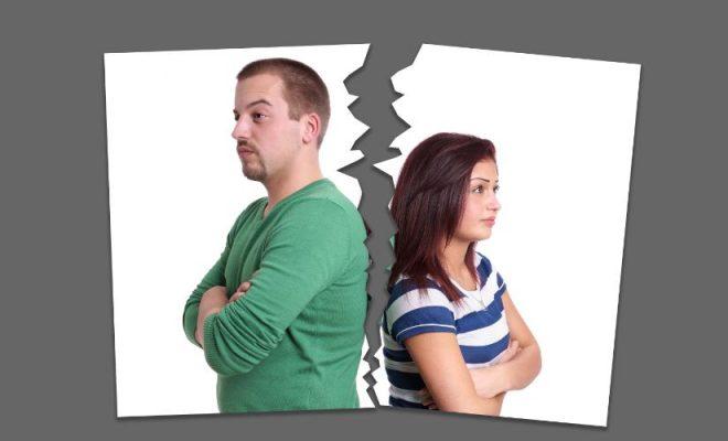 Regulile relatiei cu fostul iubit