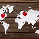 Relația la distanță în timp de pandemie.