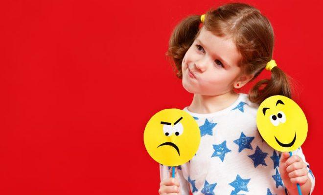 Cum îi ajutăm pe copii să gestioneze emoțiile cu care se confruntă