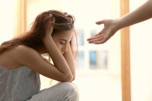Despre depresie, cu răbdare şi atenţie