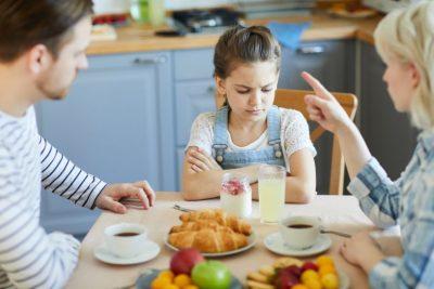 De ce să NU îți pedepsești copilul motive care îți vor da de gândit