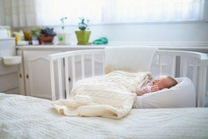 Îngrijirea nou-născutului în primele zile de viață